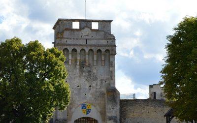Visite du Château de Druyes les Belles Fontaines