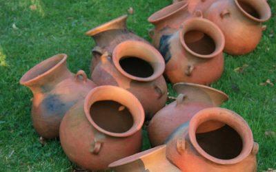 Stages et cours de céramique avec Terre Est-Ouest